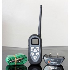 Remote Dog training Shock Collar|PSA-219 anti-bark control shock collar for dogs